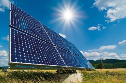 Eclairage solaire | confort-domicile.com